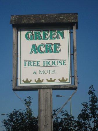 Green Acre Motel