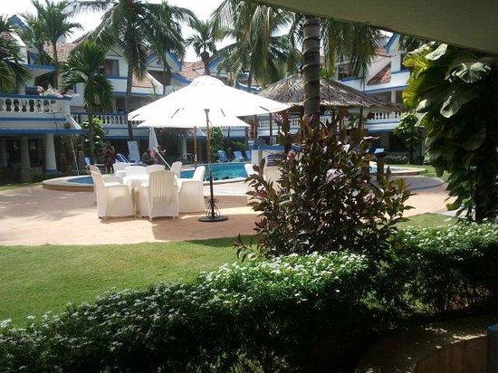 Karma Royal Palms: Resort