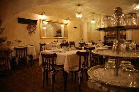 Allegro Hotel: Breakfast