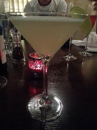 Annies : Cocktails