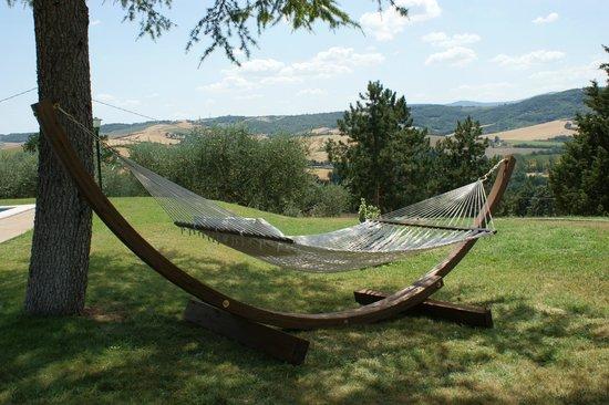 Il Casale Rosceto : relax