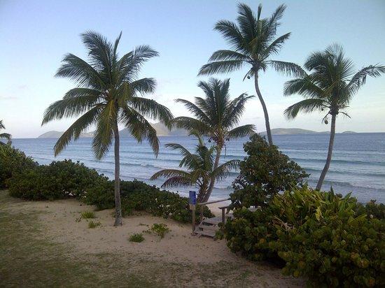 Long Bay Beach Club: Paradise