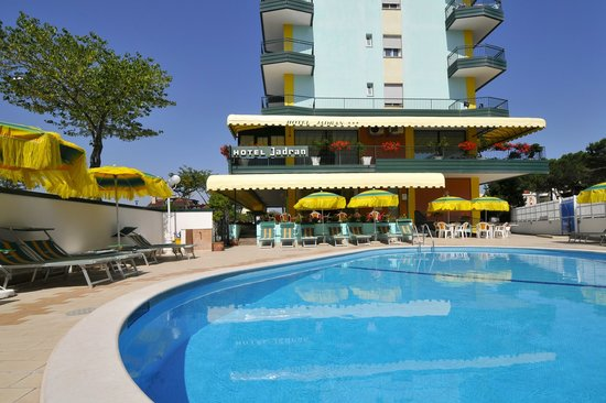 Photo of Hotel Jadran Jesolo Lido