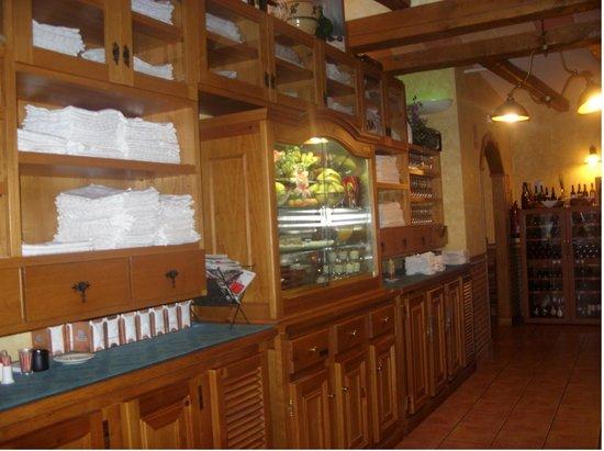 Restaurante can borrell en blanes con cocina otras cocinas - Piso can borrell blanes ...