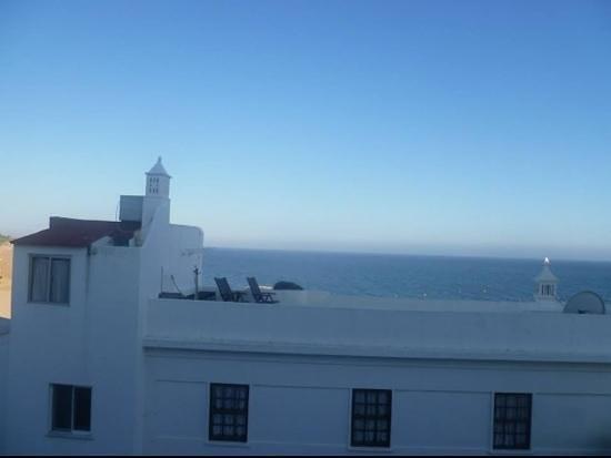 Anna's : Lovely sea views