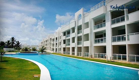 Tabatinga Beach Resort