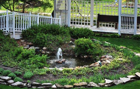 Grant Park, IL: Gardens
