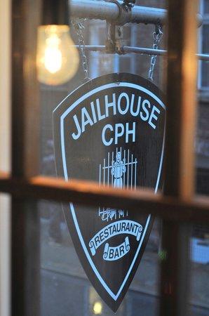 Jailhouse Restaurant at Jailhouse CPH