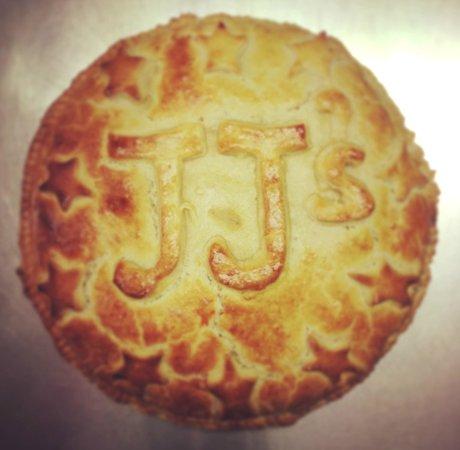 JJ's Kitchen: Homemade Pie