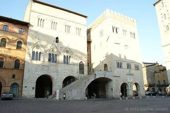 Il Casale Rosceto : Todi
