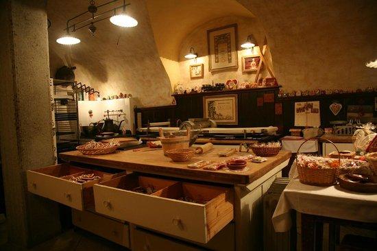 Museum of Gostilna Lectar