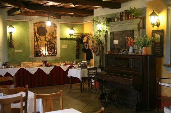 Restaurant Gostilna Lectar