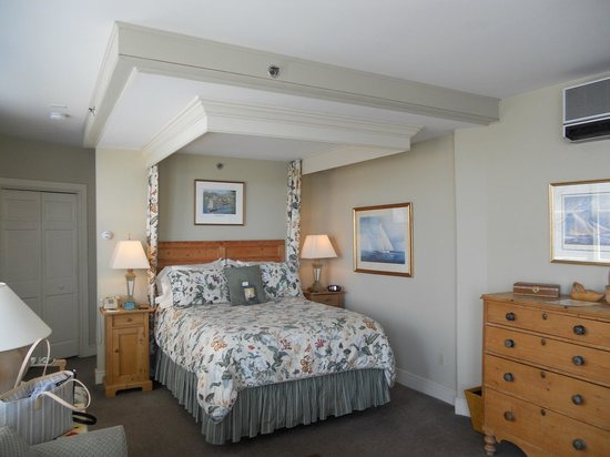 Steamboat Inn : Ariadne - room 1