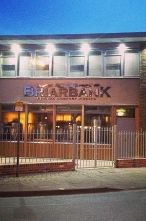 Briarbank Brewing Company