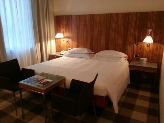 Starhotels Anderson: camera doppia