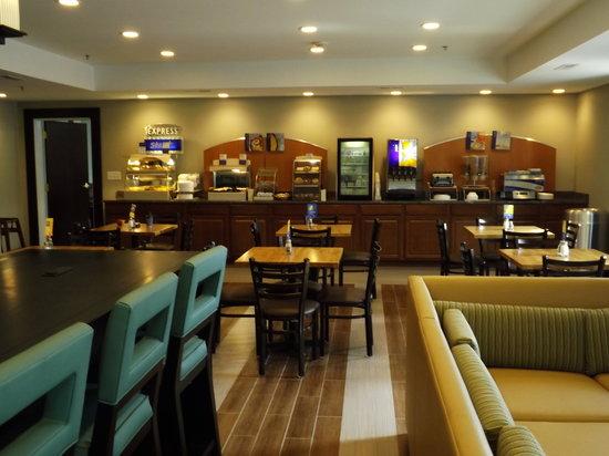 Photo of Holiday Inn Express Nicholasville