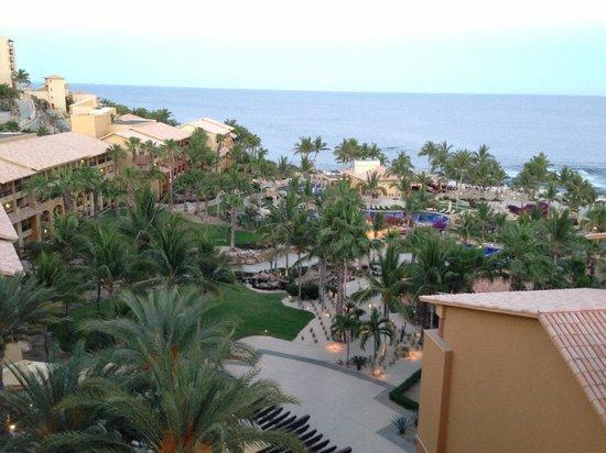 Grand Fiesta Americana Los Cabos All Inclusive Golf & Spa: Sunset