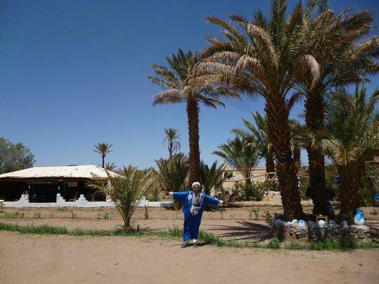 Les jardins de Tazzarine: Willkommen auf marokkanisch