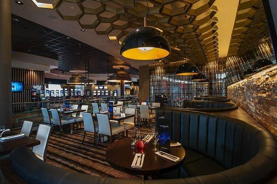 Fahrenheit Restaurant in Genting Casino Southport