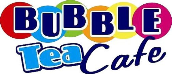 Bubble Tea Cafe: Logo