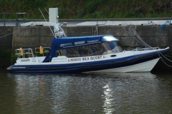 Manx Sea Quest