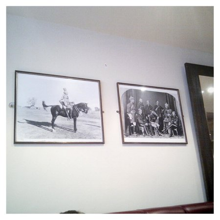 The Bengal Lancer: Charming black-and-white photos