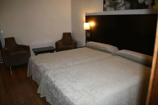 Hotel Boutique Maza: Habitación2