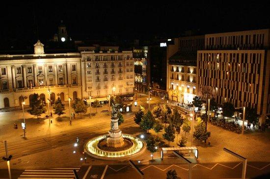 Hotel Boutique Maza: Plaza de España