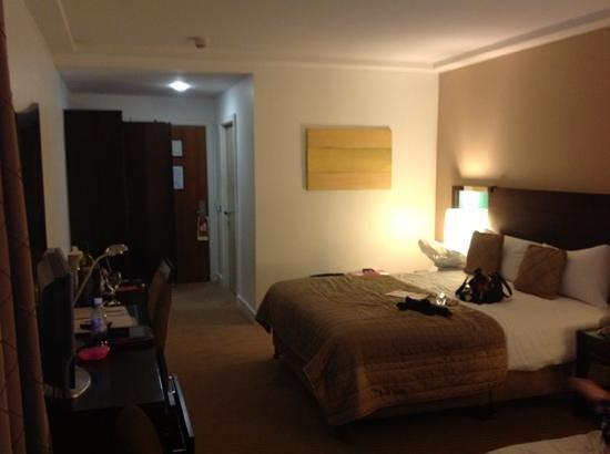 The Killeshin Hotel Photo