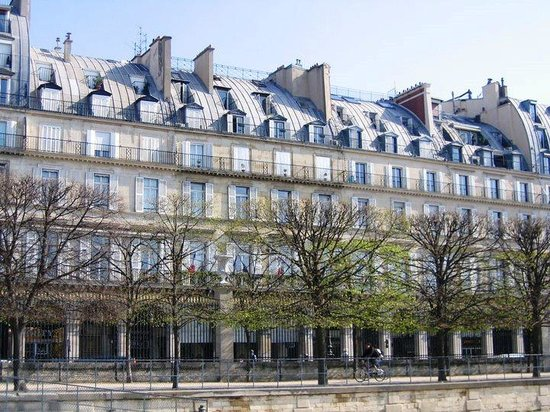 Hotel Saint James Albany Paris Booking