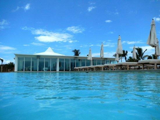 The Cove Eleuthera: Ohh