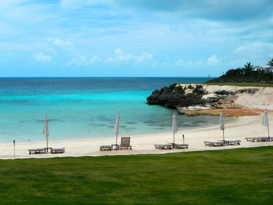 The Cove Eleuthera: One of the 2 coves