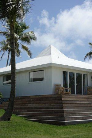 The Cove Eleuthera: Modest luxury