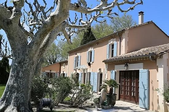 Villa Mas St Jean Photo