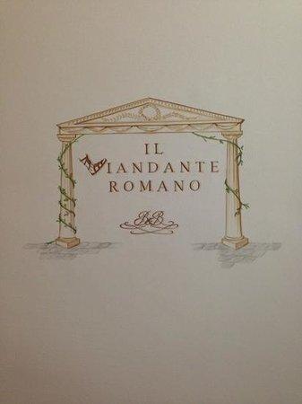 B&B Il Viandante Romano 이미지