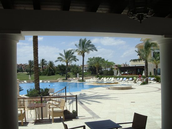 InterContinental Mar Menor Golf Resort & Spa: Piscina