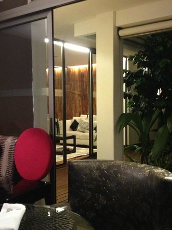 La Inmaculada Hotel: Breakfast