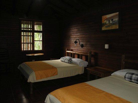 Buena Vista Lodge&Adventure: rustic & peaceful