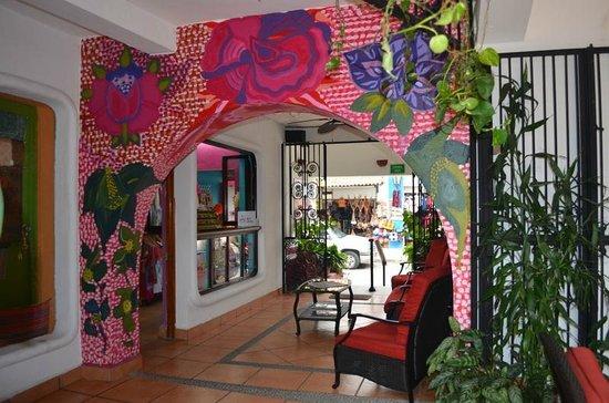 Catedral Vallarta Boutique Hotel: Boutique