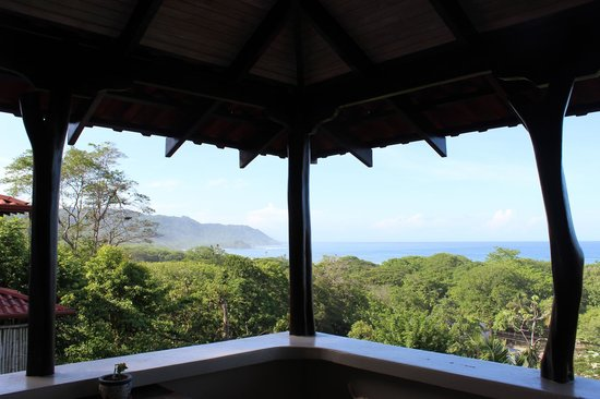 Casa MarBella: condo view southwest