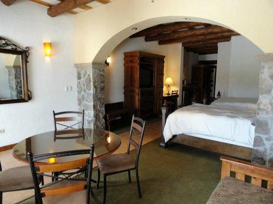 Hotel Quinta Misión: Room 1
