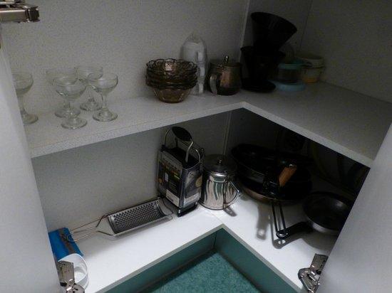 Sarasina : Kitchen