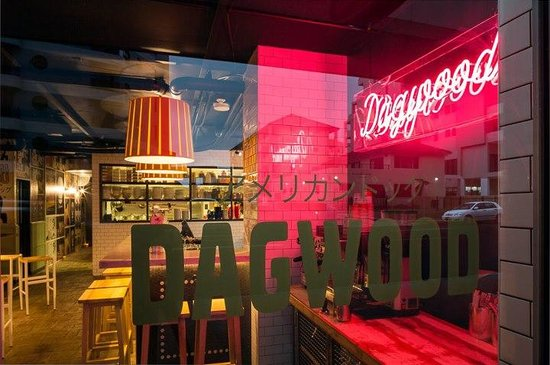 Dagwood Wine Bar