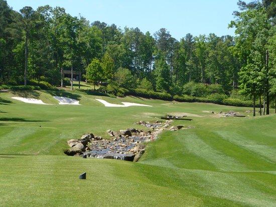 The Oconee Golf Course: Oconee Golf Course