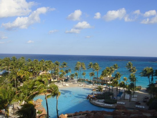 Atlantis, Beach Tower, Autograph Collection : Room View
