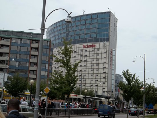 Scandic Hotel Opalen: Scandic Opalen