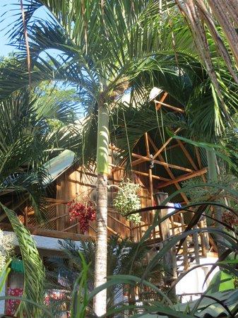 Entre Dos Aguas: hotel