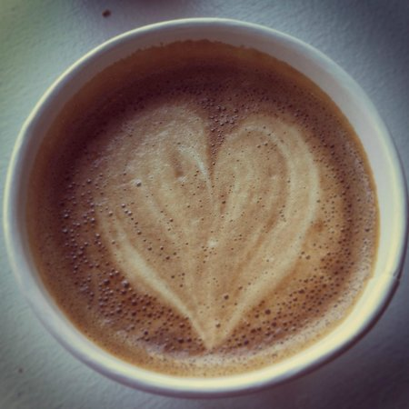 Top Shop: Coffee
