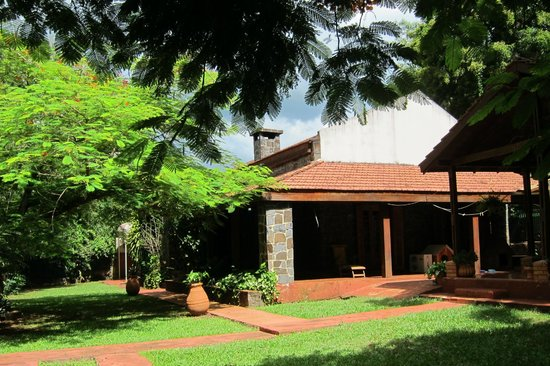Guest House Puerto Iguazu: Welcome to our Bed and Breakfast