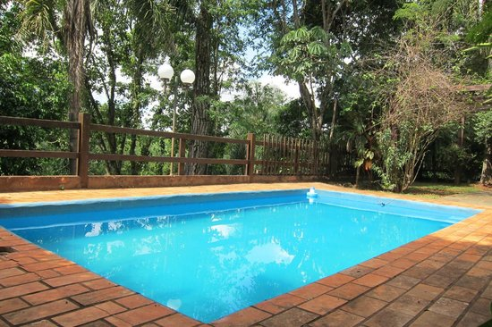 Guest House Puerto Iguazu: Just right to relax